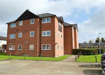 Thumbnail 1 bed flat to rent in Hadleigh Court, Carnation Drive, Saffron Walden, Essex