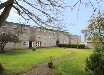 Thumbnail 1 bed flat for sale in Ellisland Road, Glasgow, Lanarkshire