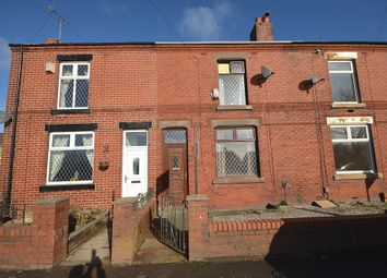 Thumbnail 2 bed terraced house for sale in Wigan Road, Westhoughton