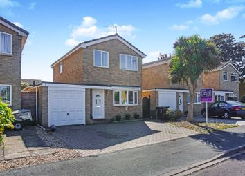 Thumbnail 4 bed detached house for sale in Vinneys Close, Christchurch