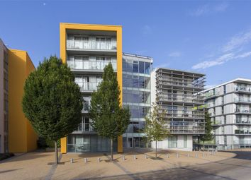 Thumbnail 1 bedroom flat for sale in Blake Apartments, New River Village, Hornsey