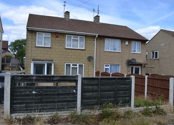 Thumbnail 3 bed semi-detached house to rent in Hawthorne Ave, Rawmarsh, Rotherham