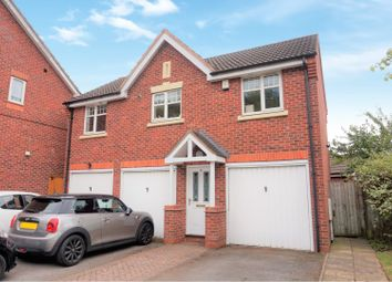 Thumbnail 1 bed mews house for sale in Dibdale Road West, Dudley