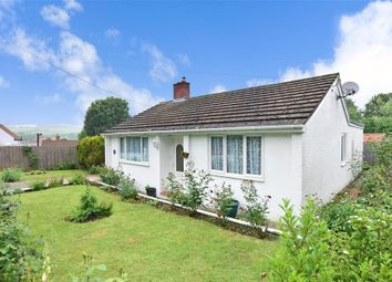 Thumbnail 2 bedroom detached bungalow for sale in Canterbury Road, Lydden, Dover, Kent