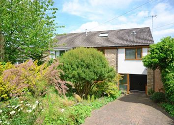 Thumbnail 5 bedroom semi-detached house for sale in Everard Drive, Bradway, Sheffield