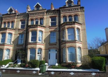 Thumbnail 1 bed flat to rent in Walpole Drive, Ramsey