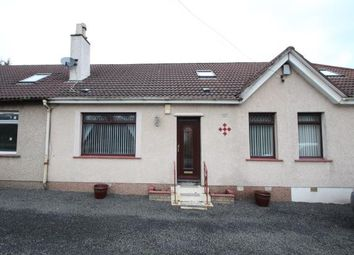 Thumbnail 4 bed terraced house for sale in Hirst Road, Harthill, Shotts, North Lanarkshire
