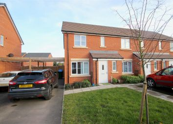 3 bed end terrace house for sale in David Wood Drive, Shilton, Coventry CV2