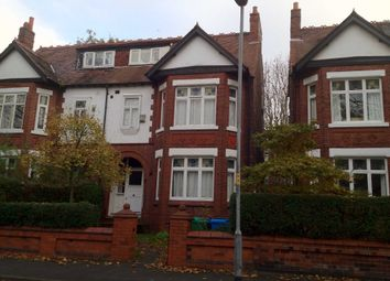 Thumbnail 6 bed semi-detached house to rent in Danes Road, Manchester