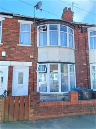 2 bed terraced house to rent in Brecon Street, Hull HU8