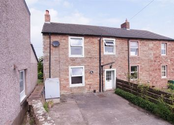 Thumbnail 2 bed cottage for sale in Warblebank, Wigton, Cumbria