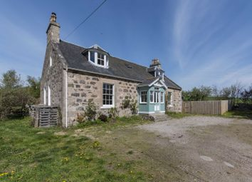 Thumbnail 4 bed property for sale in Geddes, Nairn, Highland