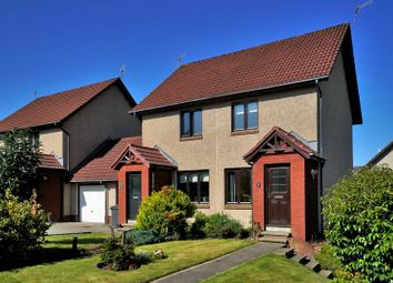 Thumbnail 2 bedroom semi-detached house to rent in Wellside Place, Kingswells, Aberdeen