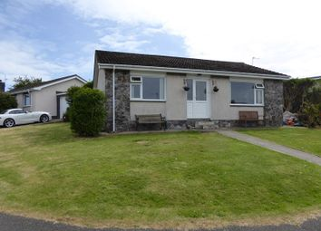 Thumbnail 2 bed detached bungalow for sale in Meadow Court, Ballasalla