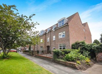 Thumbnail 1 bed flat for sale in The Village, Haxby, York
