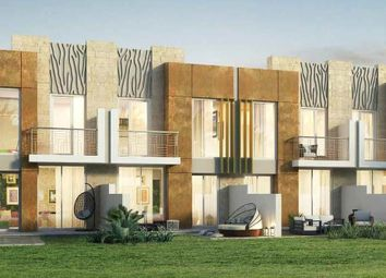 Thumbnail 3 bed town house for sale in Just Cavalli, Akoya Oxygen, Dubai Land, Dubai