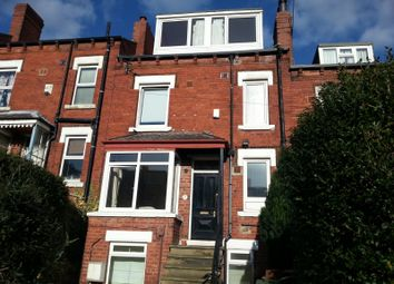 Thumbnail 3 bed terraced house to rent in St Anns Avenue, Burley, Leeds
