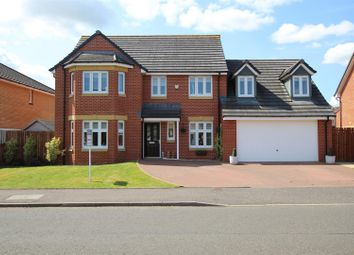 4 bed detached house for sale in Cooper Crescent, Ferniegair, Hamilton ML3
