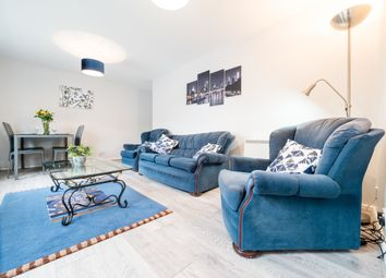 Thumbnail 2 bed maisonette to rent in Lower Furney Close, High Wycombe