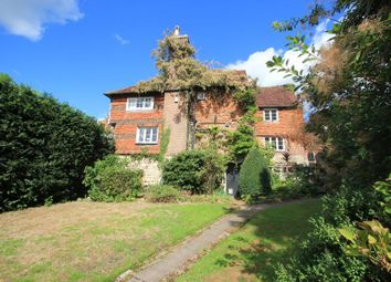Thumbnail 5 bed detached house to rent in High Street, Sutton Valence, Kent