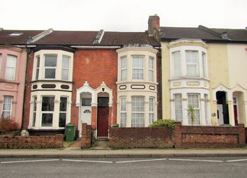 Thumbnail 3 bed terraced house to rent in New Road, Portsmouth, Hampshire