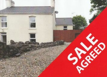 Thumbnail 3 bed semi-detached house for sale in South Road, Porthcawl