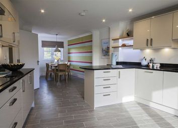 Thumbnail 4 bed terraced house for sale in The Knots, Sandwich, Kent