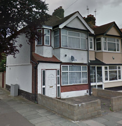 Thumbnail 2 bed end terrace house to rent in Baxter, Ilford