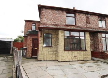 Thumbnail 3 bed semi-detached house for sale in Maple Avenue, Haydock, St. Helens
