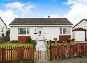 Thumbnail 2 bed bungalow for sale in Redhall Road, Templand, Lockerbie