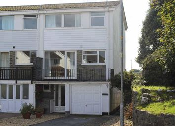 Thumbnail 4 bed semi-detached house for sale in Rosemount Gardens, Tenby