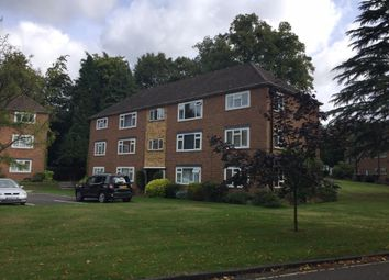 Thumbnail 2 bedroom flat for sale in Trotsworth Court, Virginai Water