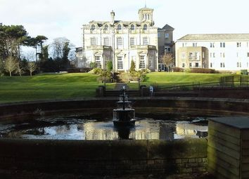 Thumbnail 1 bed flat for sale in Bower House, Upton