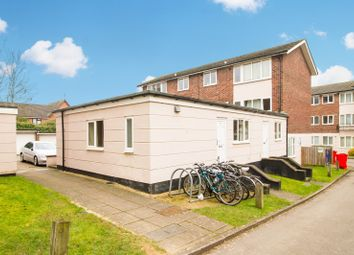 Thumbnail 2 bed flat for sale in Silkdale Close, Cowley, Oxford