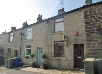 Thumbnail 1 bed cottage to rent in Bury Road, Ramsbottom, Bury