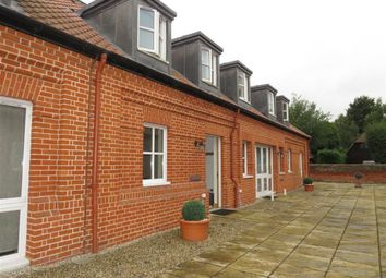 Thumbnail 2 bedroom flat to rent in The Street, Great Saling, Braintree
