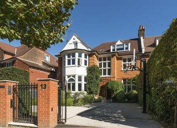 6 bed property for sale in Hollycroft Avenue, Hampstead NW3