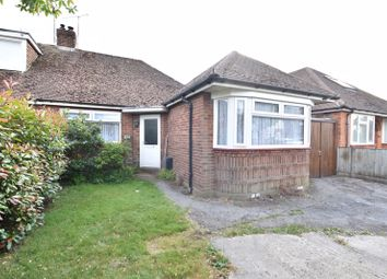 Thumbnail 3 bed bungalow for sale in Ashcroft Road, Luton