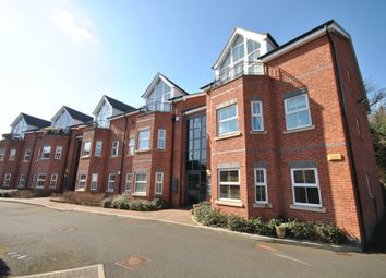 Thumbnail 2 bed flat to rent in Willoughby Court, Melton Road