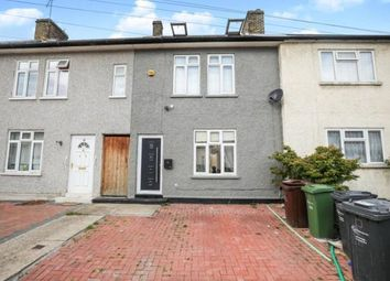 Thumbnail 4 bed terraced house for sale in Baron Road, Dagenham