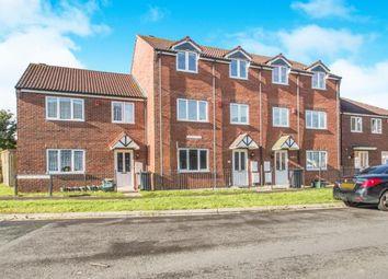 Thumbnail 5 bed terraced house for sale in Reedmoor Gardens, Bridgwater, Somerset