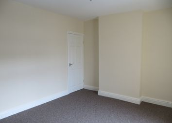 Thumbnail 3 bed terraced house to rent in Arbury Road, Nuneaton