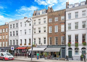 Thumbnail Land for sale in Charlotte Street, London