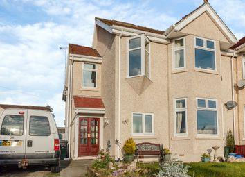 Thumbnail 4 bed semi-detached house for sale in Llanrhos Road, Llandudno, Conwy, North Wales