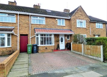 Thumbnail 3 bed terraced house for sale in Fern Hey, Crosby, Liverpool