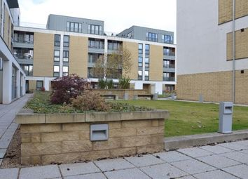 Thumbnail 2 bed flat to rent in Kimmerghame View, Edinburgh