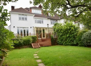 Thumbnail 5 bedroom semi-detached house for sale in Armitage Road, London
