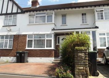 Thumbnail 3 bedroom semi-detached house to rent in Roding Road, Loughton, Essex