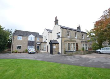 Thumbnail 2 bedroom flat for sale in Ben Bank Road, Silkstone Common, Barnsley