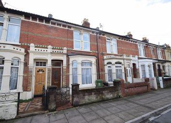 Thumbnail 1 bed flat for sale in Bramshott Road, Southsea